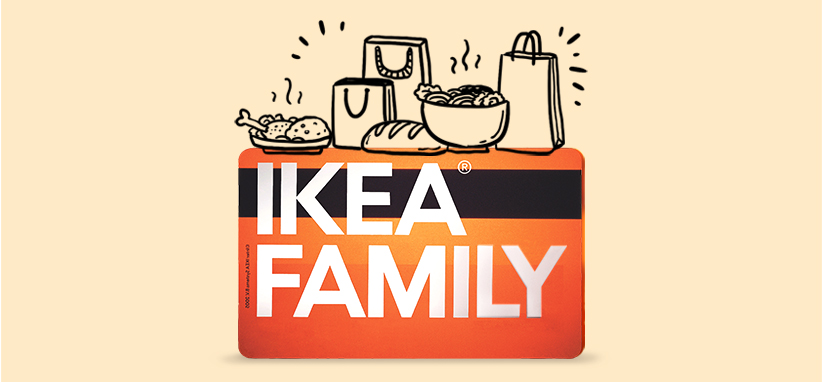 IKEA® FAMILY Member Privileges