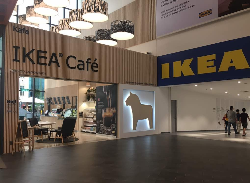 IKEA-Cafe-IPC-Shopping-Centre