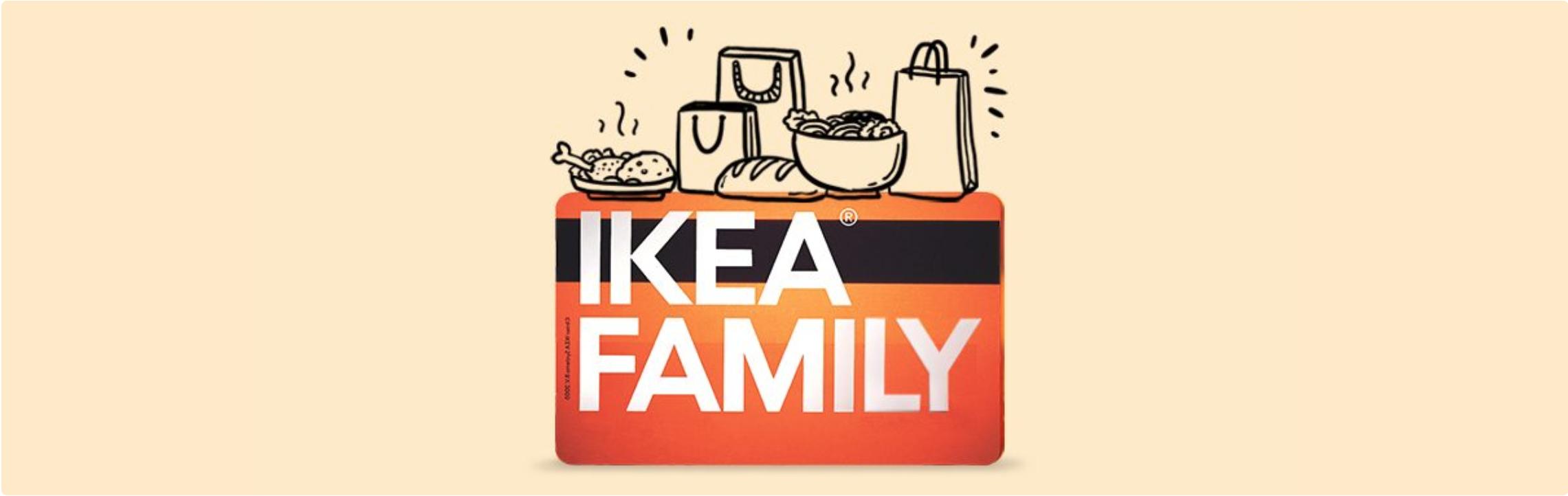 Ikea Family Member Privileges Ipc