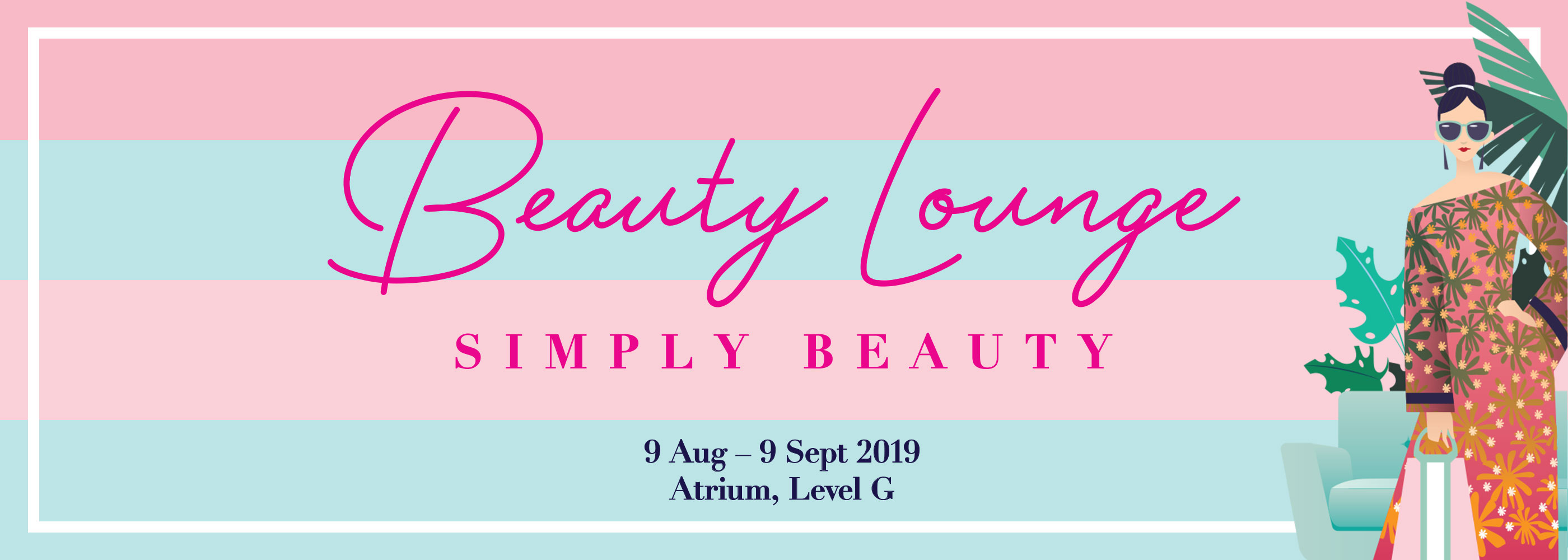 Beauty Lounge – SIMPLY BEAUTY