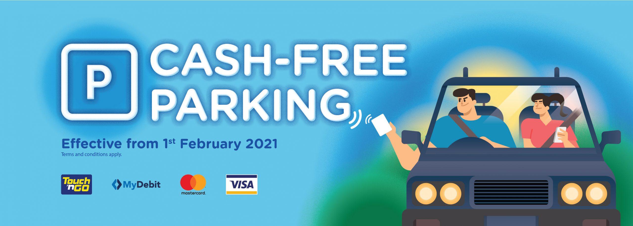 IPC Free Parking Promo